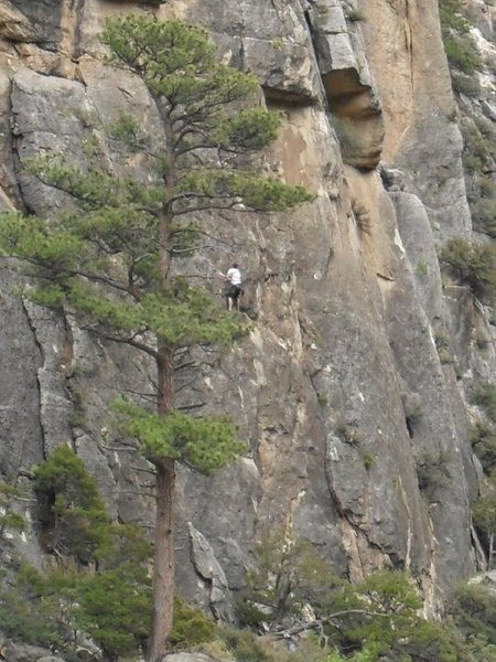 TR Canyon