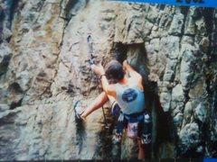 climbing <br />