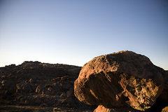 Rock Climbing Photo: TCamillieri sending Mojo V10.  Photo:  Thomas Burd...