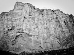 Rock Climbing Photo: Picnic Lunch
