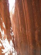 Rock Climbing Photo: Beautiful walls.