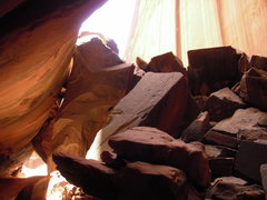 Rock Climbing Photo: Nice!