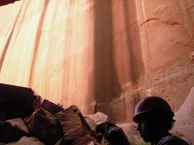 Rock Climbing Photo: Epic!