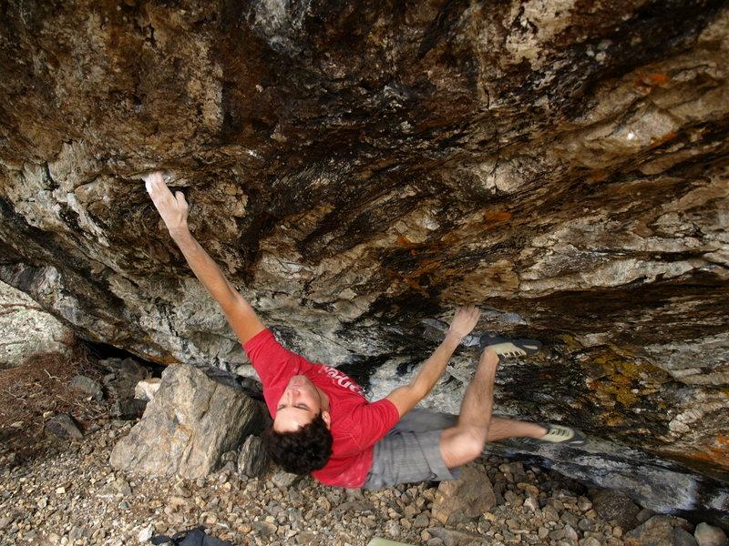 Rock Climbing Photo: aldfja;lfj