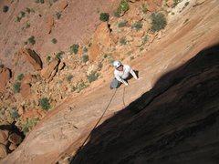 Rock Climbing Photo: Andy P1