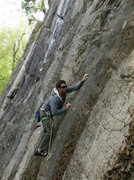 Rock Climbing Photo: The always enjoyable Stolen Photo by Jim Dickson