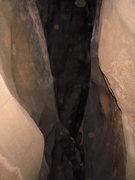 Rock Climbing Photo: How do you like that exposure?
