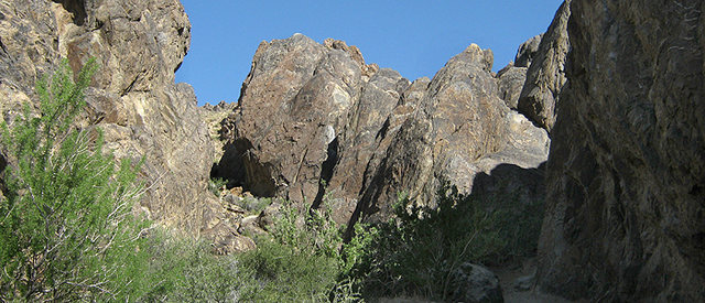 Indirect Crag.<br> Photo by Blitzo.