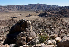 Rock Climbing Photo: The land of The Iron Sausage. Photo by Blitzo.
