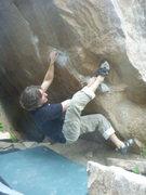 Rock Climbing Photo: even more horetooth