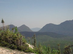 Rock Climbing Photo: Scenery. Photo taken at the southwest spur slab.