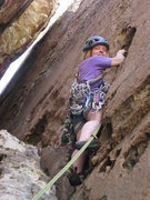 Rock Climbing Photo: rockratrei