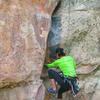 Jacks Canyon, Winslow, AZ