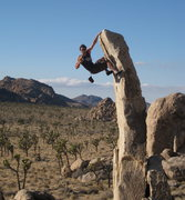 Rock Climbing Photo: Bananas are high in potassium!