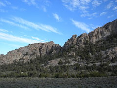 Rock Climbing Photo: City of Choss
