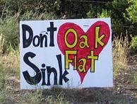 Rock Climbing Photo: This is to SAVE Oak Flat