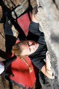 Rock Climbing Photo: yep
