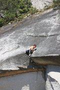 Rock Climbing Photo: that was so good I need to smoke.