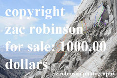Rock Climbing Photo: for sale
