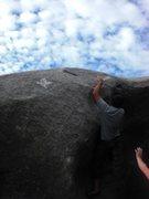 Rock Climbing Photo: Sorcerers Apprentice