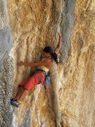 Rock Climbing Photo: Die Another Day