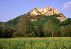 Rock Climbing Photo: Seneca Rocks, West Virginia