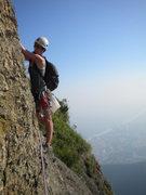 Rock Climbing Photo: Pedra de Gavea