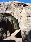 Rock Climbing Photo: Street Corner, V0-.