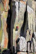 Rock Climbing Photo: Yeah, its that good...