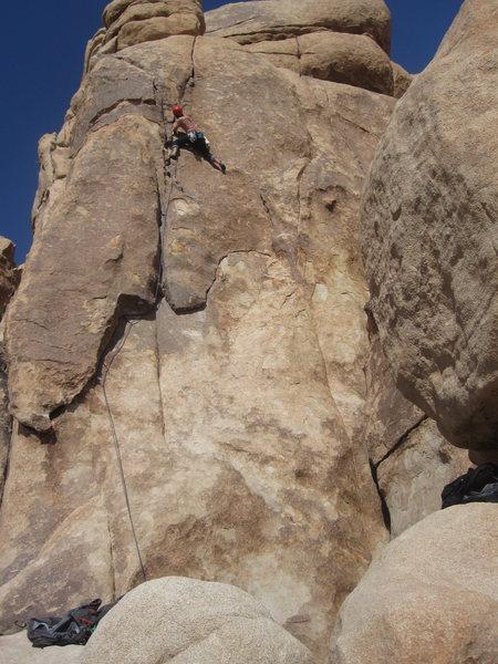 Rock Climbing Photo: Watanobe Wall