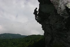 Rock Climbing Photo: hindu kush