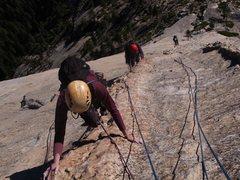 Rock Climbing Photo: p.6?