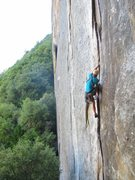 Rock Climbing Photo: outer limits