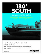 180 South Premier Poster