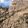 the Crescent Direct, Upper Gibraltar