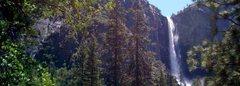 Rock Climbing Photo: Obligatory Bridal Veil Falls shot.