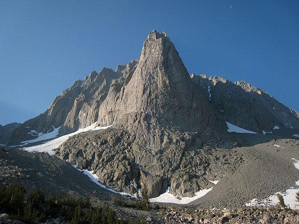 Rock Climbing Photo: hence the name