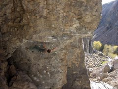 Rock Climbing Photo: Enterprise photo by Micah Bryan Humphrey