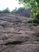 Rock Climbing Photo: johns rock