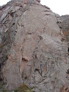 Rock Climbing Photo: This is not my photo. I grabbed it from the pictur...