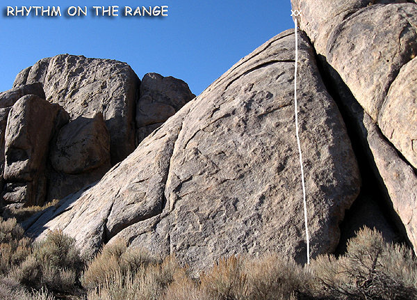 """Rhythm on the Range"".<br> Photo by Blitzo."