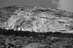 Rock Climbing Photo: Grade V