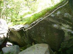 Rock Climbing Photo: 1. Circus Maximus