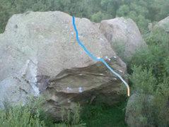 Rock Climbing Photo: ARRTI.
