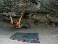 Rock Climbing Photo: Morrison, CO