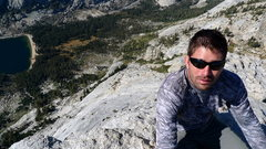 Rock Climbing Photo: tenaya