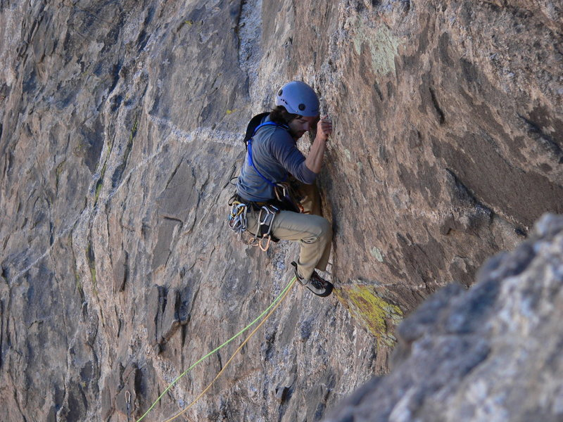 Joe at the crux of p.5