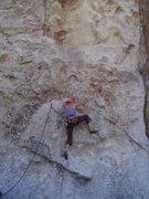 Rock Climbing Photo: Roller Coaster City of Rocks