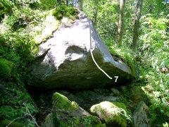 Rock Climbing Photo: 7. De-Compressor