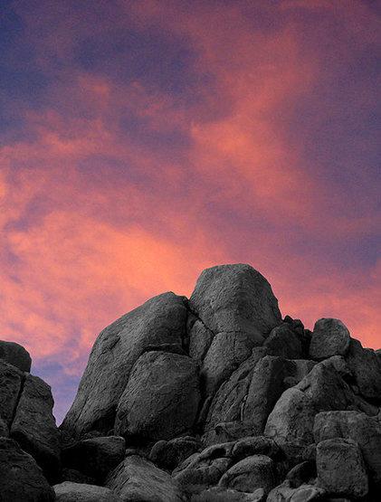 Rock Climbing Photo: Rocky Top AKA The Chocolate Block. Photo by Blitzo...